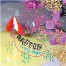 Sweaty Magic - CD Audio di Rafter
