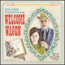Sufjan Stevens Presents Welcome Wagon - CD Audio di Welcome Wagon