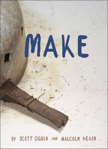 Scott Ogden. Make - DVD