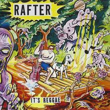 It's Reggae - CD Audio di Rafter