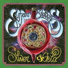 Silver & Gold. Songs for Christmas - CD Audio di Sufjan Stevens