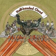 Flying Scroll Flight Control - CD Audio di Half-Handed Cloud