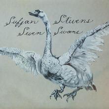 Seven Swans (Digipack Reissue) - CD Audio di Sufjan Stevens