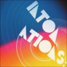 Library Catalog Music - CD Audio di Infinitirock