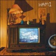 At the Captain's Table - CD Audio di Ham1