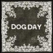 Night Group - CD Audio di Dog Day
