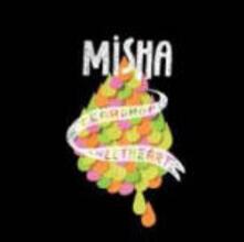 Teardrop Sweetheart - CD Audio di Misha