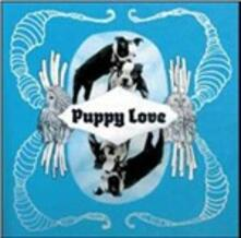 Puppy Love - CD Audio