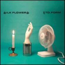 Ltd. Form - CD Audio di Silk Flowers