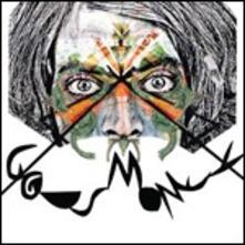 God's Money - CD Audio di Gang Gang Dance