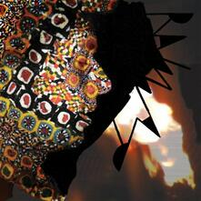 Rawwar Ep - CD Audio di Gang Gang Dance