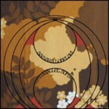Parallel Suns - CD Audio di Samara Lubelski