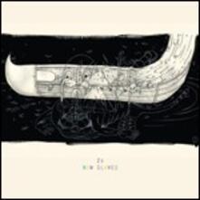 New Slaves - CD Audio di Zs