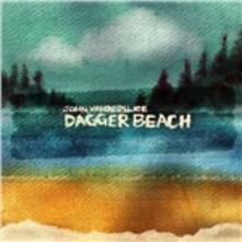 Dagger Beach - CD Audio di John Vanderslice