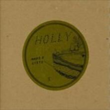 Maps & Lists - CD Audio di Holly