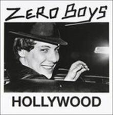 Hollywood (Limited Edition) - CD Audio di Zero Boys