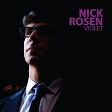 Violet - CD Audio di Nick Rosen