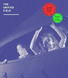 Unified Field 01 (+ Libro) - CD Audio