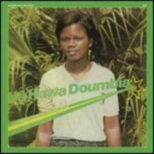 La grande cantatrice Malienne vol.3 - CD Audio di Nahawa Doumbia
