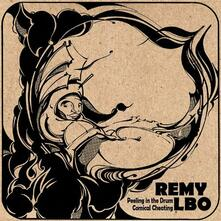 Peeling in the Drum, Comical Cheating - CD Audio di Remy LBO