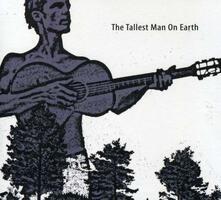 Tallest Man on Earth Ep - CD Audio di Tallest Man on Earth