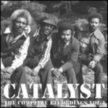 The Complete Recordings vol.1 - CD Audio di Catalyst