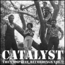 The Complete Recordings vol.2 - CD Audio di Catalyst