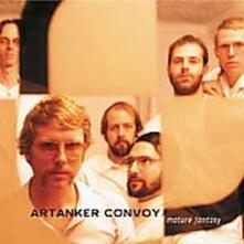 Mature Fantasy - CD Audio di Artanker Convoy