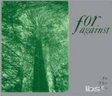In the Marshes - CD Audio di For Against
