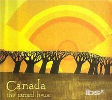 This Cursed House - CD Audio di Canada