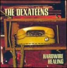 Hardwire Healing - CD Audio di Dexateens