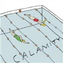 Calamity - CD Audio di Curtains