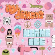 Miami Ice - CD Audio di Icy Demons