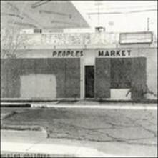 Peoples Market - CD Audio di Misled Children