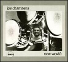 New World - CD Audio di Joe Chambers
