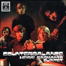 Counterbalance - CD Audio di Heikki Sarmanto