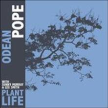 Plant Life - CD Audio di Odean Pope