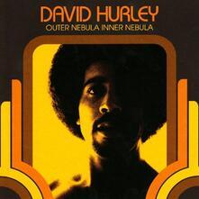 Outer Nebula Inner Nebula - CD Audio di David Hurley