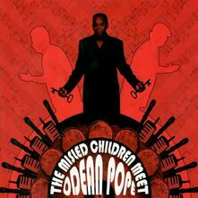 The Misled Children Meet Odean Pope - CD Audio di Odean Pope,Misled Children