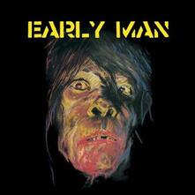 Early Man - CD Audio di Early Man