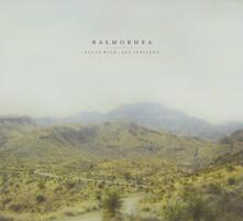 All Is Wild, All Is Silent - CD Audio di Balmorhea