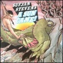 Sun Came - CD Audio di Sufjan Stevens