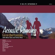 Acoustic Romance - CD Audio di Gene Bertoncini