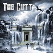 Sacred Place - CD Audio di Cutt