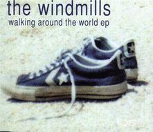 Walking Around - CD Audio Singolo di Windmills