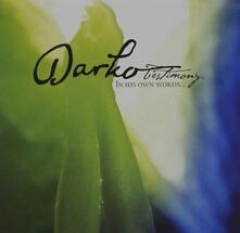 Darkos Testimony - CD Audio di Darko