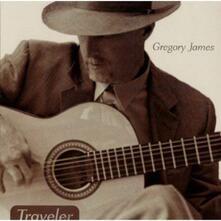 Traveler - CD Audio di Gregory James