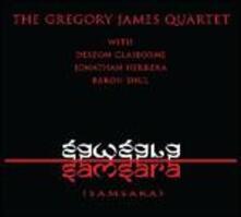 Sansara - CD Audio di Gregory James