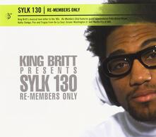 Re-Members Only - CD Audio di Sylk 130