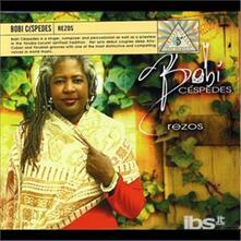 Bobi - CD Audio di Bobi Cespedes